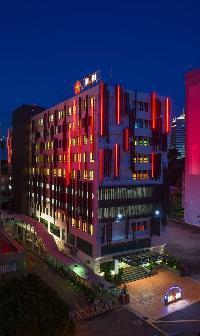 Hotel Swiss-inn Johor Bahru