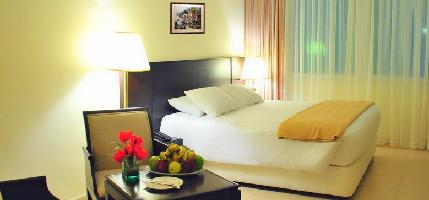 Ocean Amman Hotel