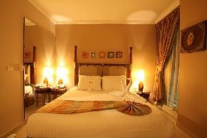 Retaj Amman Hotel