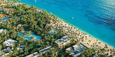 Hotel Sunscape Bavaro Beach -deluxe Tropical View-