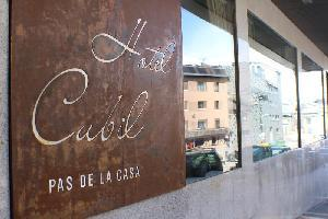 Hotel Cubil