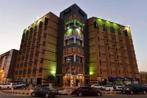 Hotel Boudl Al Maidan
