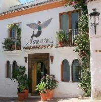 Hotel La Posada Del Angel
