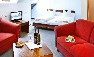Hotel Nordic Offenbach-frankfurt