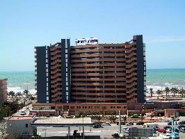 Hotel Apartamentos Allsun Pil-lari Playa