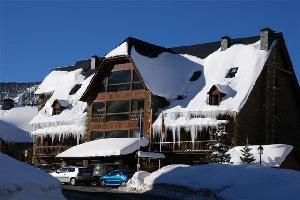 Aa Hotel Chalet Bassibe Baqueira