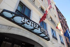 Hotel Sterling - Madrid