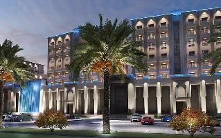 Hotel Somerset Panorama Muscat