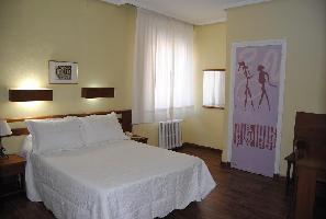 Hotel Pedro Torres - Cuenca