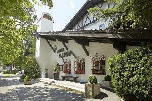 Hotel H+ Alpina Garmisch-partenkirchen