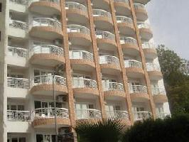Hotel New Pola Luxor