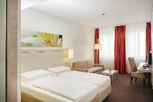 Hotel H+ Munchen City Center B&b