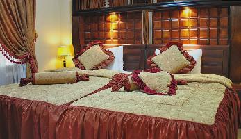 Jad Hotel & Suites
