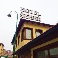 Samm Hotel Seher
