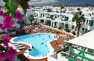 Hotel Apartamentos Luz Y Mar