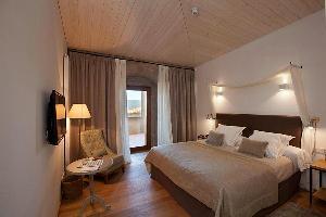 Hotel Parador De Castillo Monterrei