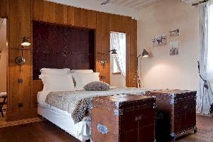 Hotel Villa De Lo