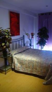 Hotel Apartamento Paris Centro - Zaragoza