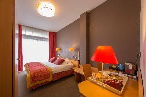 Hotel Hôtel Des Lices
