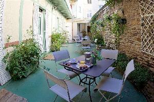 Hotel Garden Hôtel