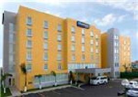 Hotel City Express Coatzacoalcos
