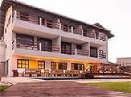 Hotel Pier 85 - Praia & Lounge