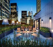 Hotel Aka Wall Street