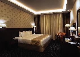 Seven Roses Amman Hotel