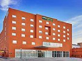 Hotel City Express Junior San Luis Potosi Carranza