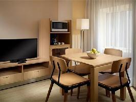 Hotel Fairfield Inn & Suites By Marriott Saltillo