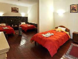 Hotel La Casona De Rimacpampa
