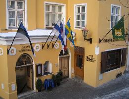 Olevi Hotel Tallin