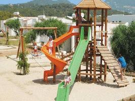 Hotel Club Calimera Delfin Playa