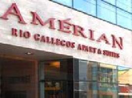 Hotel Amerian Rio Gallegos