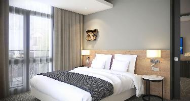 Hotel Best Western Kutaisi
