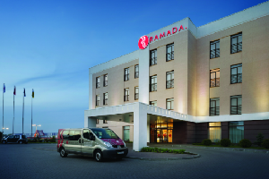 Ramada Lviv Hotel