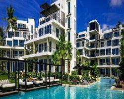 Hotel Gansevoort Dominican Republic Playa Imbert