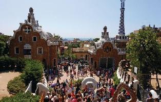 Apt. Barcelona - Gracia