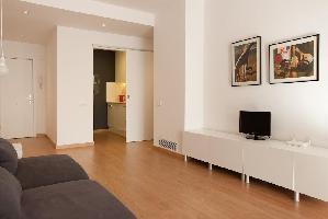 Hotel Barcelona - Sarria-sant Gervas (apt. 453913)