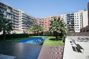 Barcelona - Sant Martí (apt. 316600)