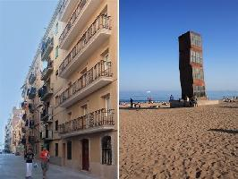Barcelona - Barceloneta (apt. 18395)