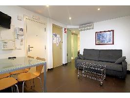 Hotel Barcelona - El Born - Santa Caterina (apt. 21357)