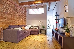 Barcelona - Poble Sec (apt. 344034)