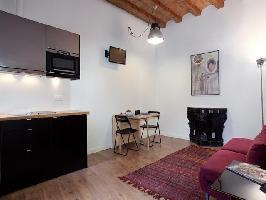 Barcelona - Poble Sec (apt. 412661)