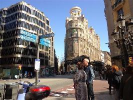 Hotel Barcelona - El Born - Santa Caterina (apt. 410916)
