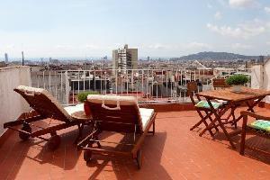 Barcelona - Gracia (apt. 411125)