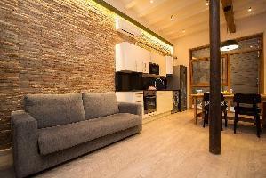Hotel Barcelona - El Raval (apt. 411281)