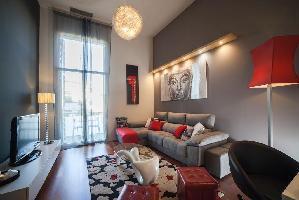 Hotel Barcelona - Eixample Dret (apt. 343709)