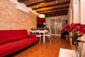 Hotel Barcelona - El Raval (apt. 411438)