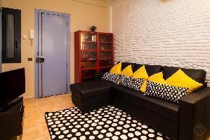 Hotel Barcelona - El Raval (apt. 412066)